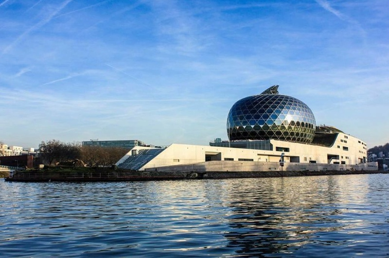 La Seine Musicale de l'île Seguin - Page 3 Clipbo55