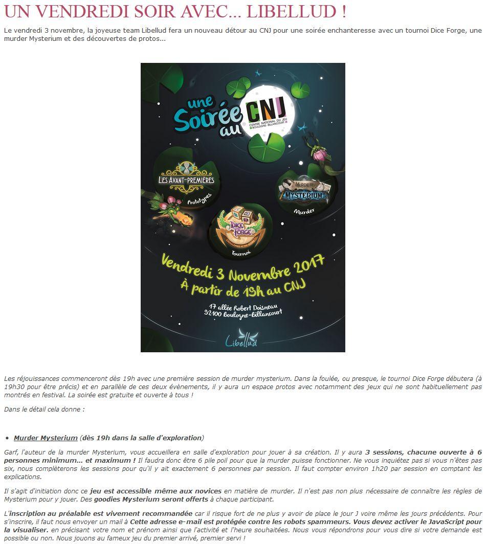 Centre Ludique de Boulogne-Billancourt (CLuBB) - Page 2 Clipbo62