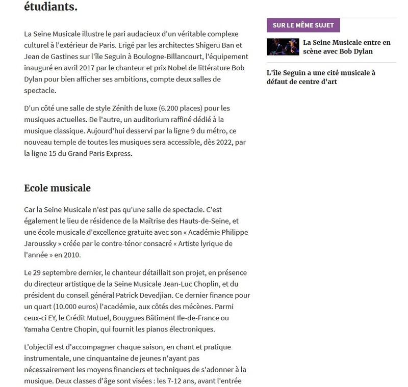 La Seine Musicale de l'île Seguin - Page 3 Clipbo85
