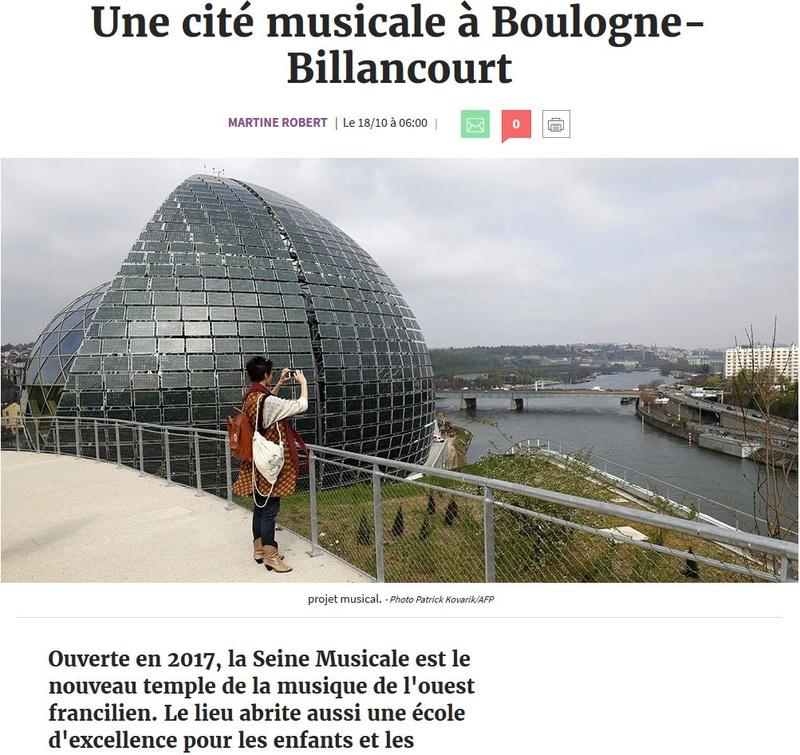 La Seine Musicale de l'île Seguin - Page 3 Clipbo86