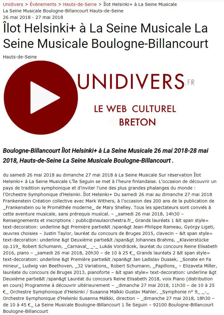Concerts et spectacles à la Seine Musicale de l'île Seguin - Page 5 Clipbo89