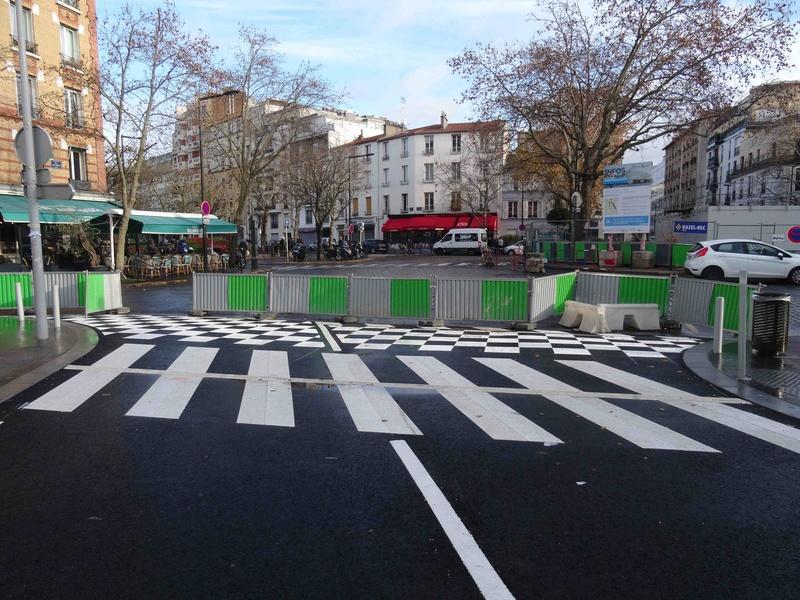 Bus 389 - Clamart - Trapèze - Hôtel de ville Boulogne-Billancourt Dsc00826