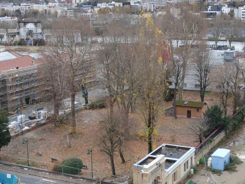 Immeuble Pierre Dreyfus Dsc00832