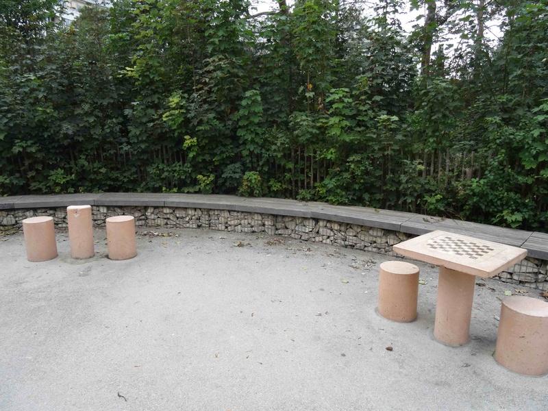 Parc des Glacières Dsc04017