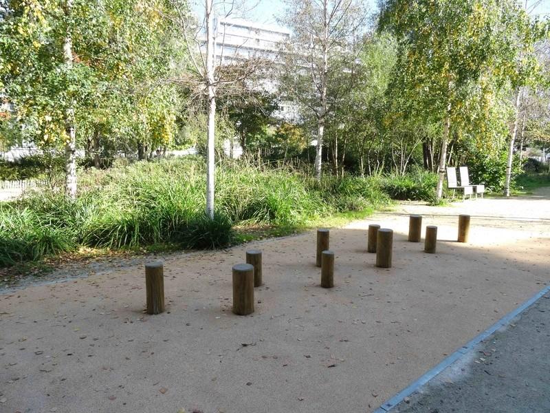 Parcours santé Parc de Billancourt Dsc04236