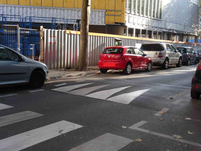 Bus 389 - Clamart - Trapèze - Hôtel de ville Boulogne-Billancourt Dsc04316