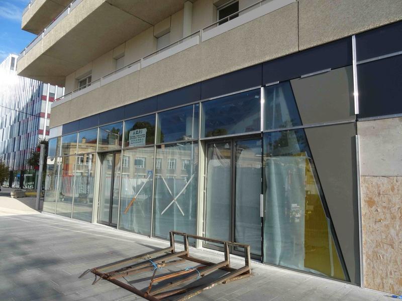 Restaurant napolitain Fratelli Pastore Dsc04322