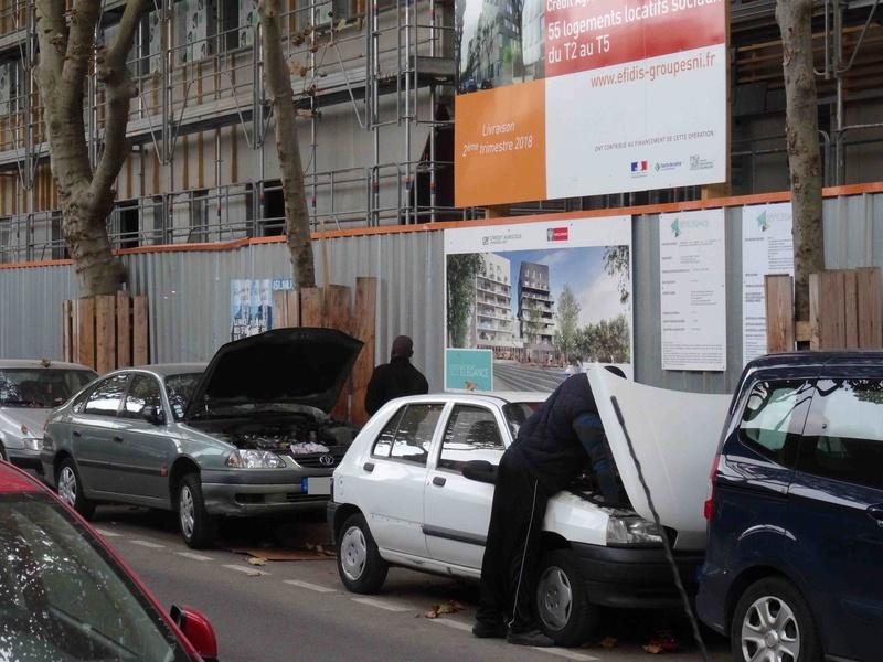 Réparations automobiles rue Nationale Dsc04464