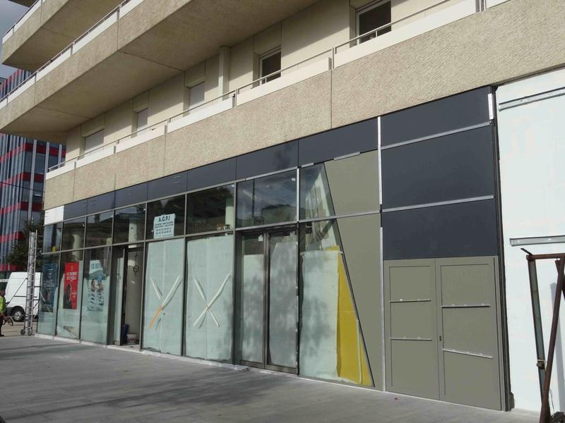 Restaurant napolitain Fratelli Pastore Dsc04467