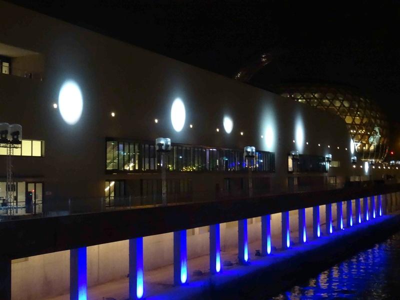 Concerts et spectacles à la Seine Musicale de l'île Seguin - Page 5 Dsc04849