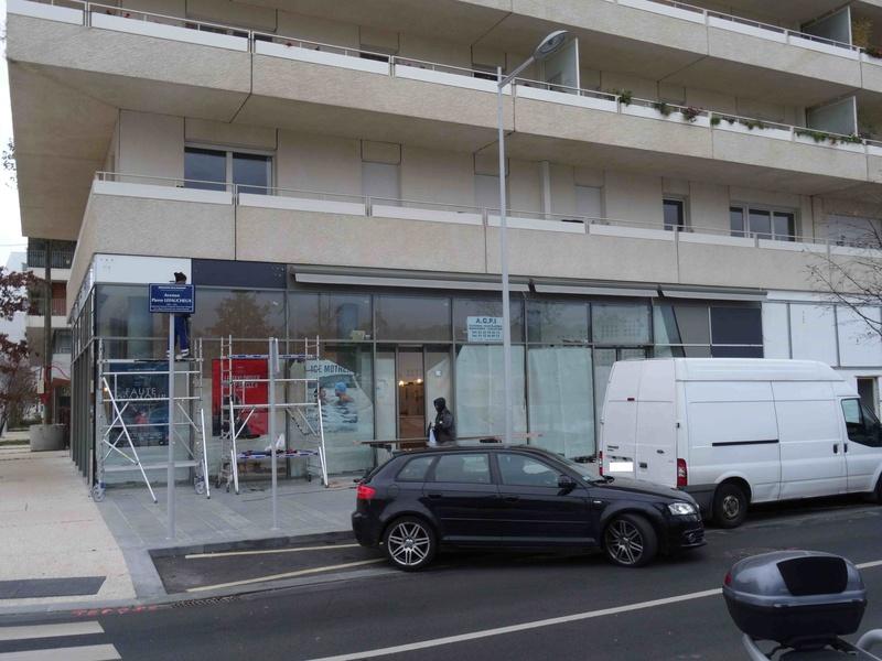 Restaurant napolitain Fratelli Pastore Dsc04855