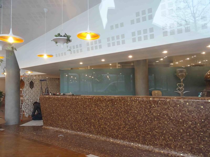 Restaurant napolitain Fratelli Pastore Dsc04935
