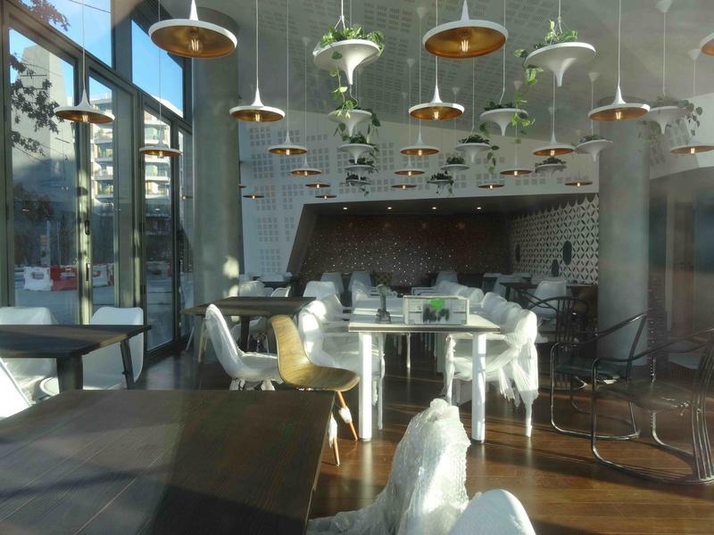 Restaurant napolitain Fratelli Pastore Dsc05118