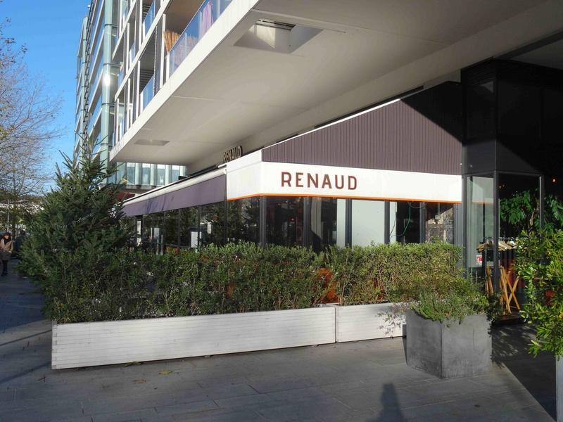 Renaud (Café - Restaurant) Dsc05137