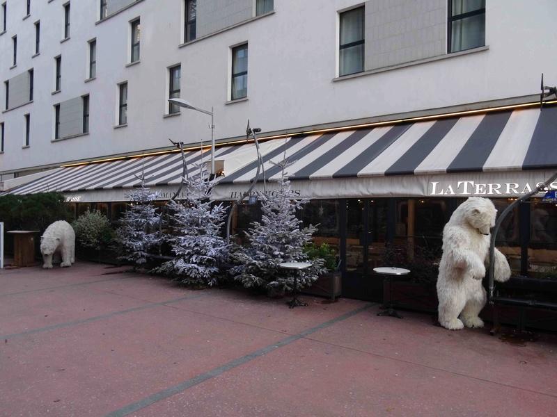 Restaurant La Terrasse Dsc05211