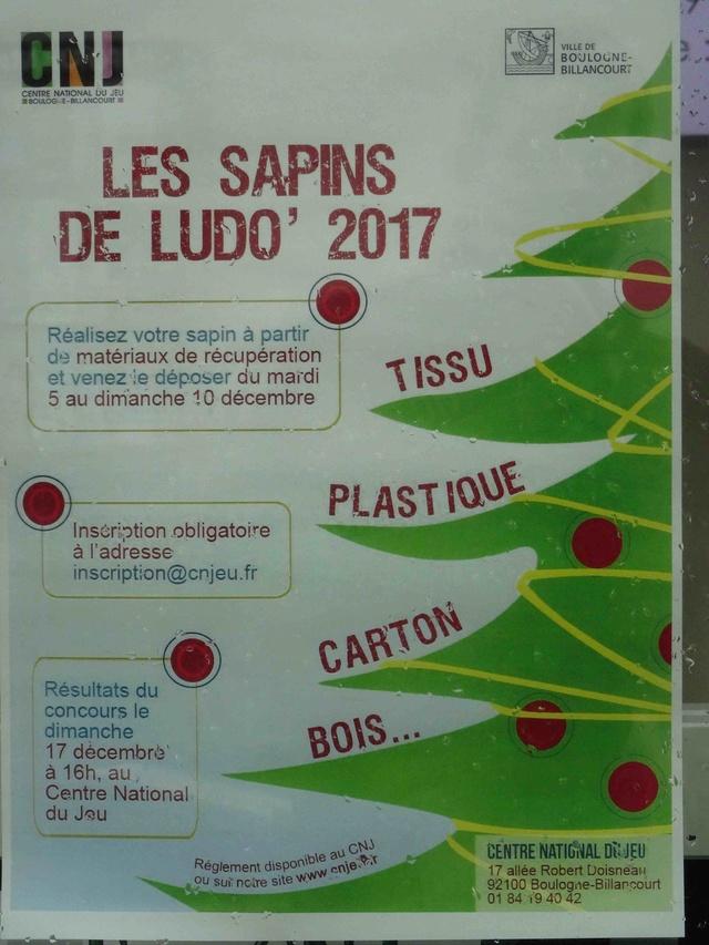 Centre Ludique de Boulogne-Billancourt (CLuBB) - Page 2 Dsc05226