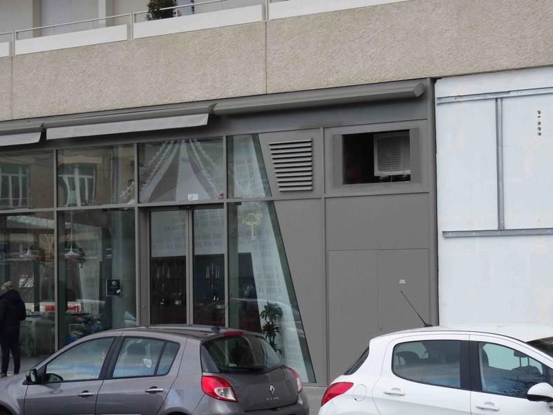 Restaurant napolitain Fratelli Pastore Dsc05239