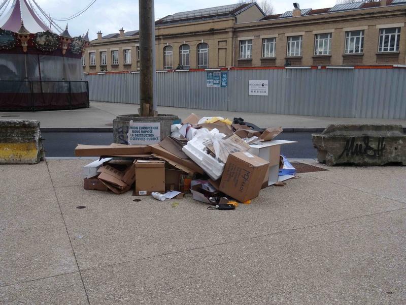 Encombrants, poubelles et caddies Dsc05240