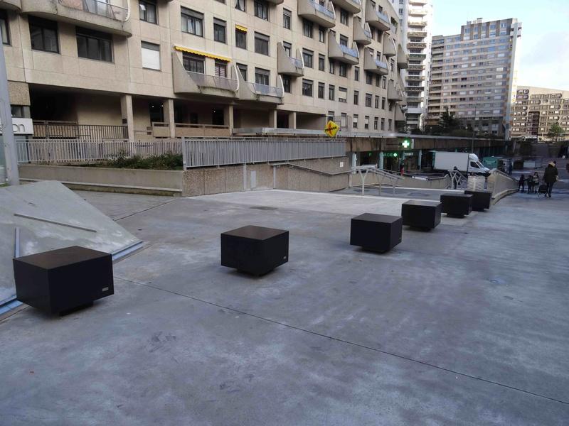 Rénovation du quartier du Pont-de-Sèvres (ANRU) Dsc05313