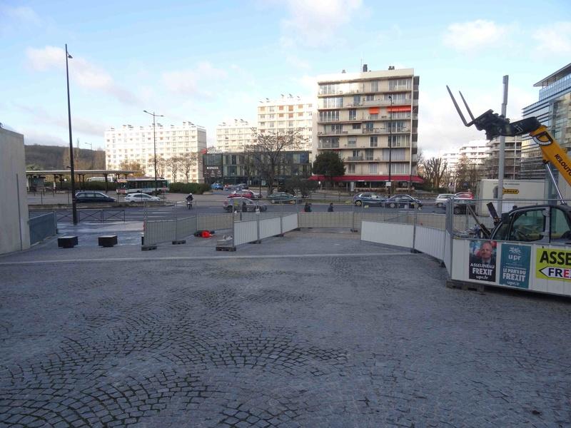 Rénovation du quartier du Pont-de-Sèvres (ANRU) Dsc05314
