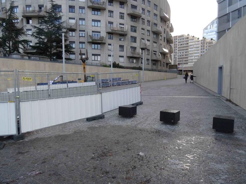 Rénovation du quartier du Pont-de-Sèvres (ANRU) Dsc05317