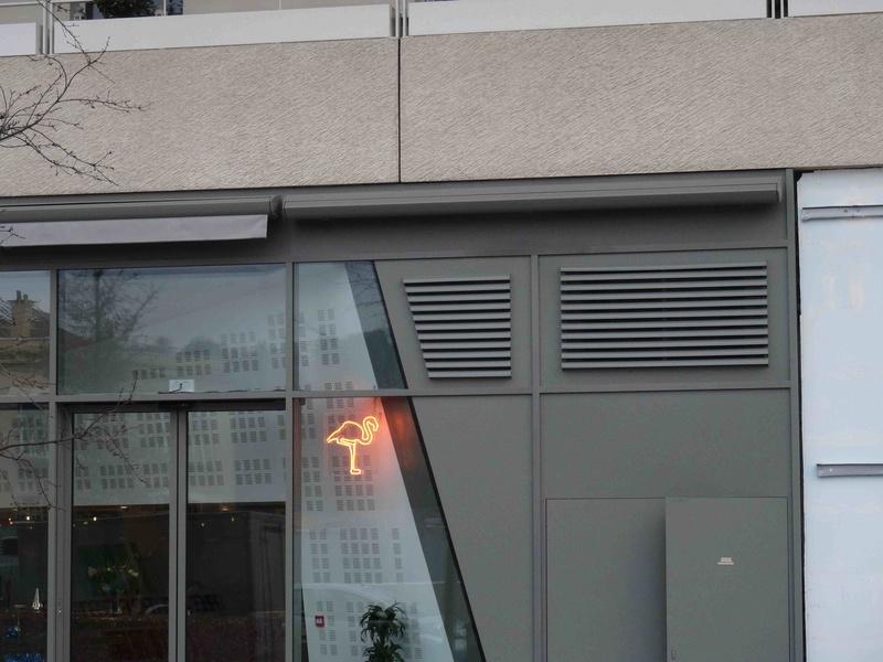 Restaurant napolitain Fratelli Pastore Dsc05331
