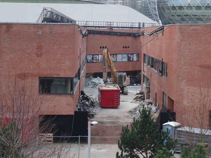 Immeuble Métal 57 (Ex Square Com - 57 Métal) - Page 3 Dsc05614