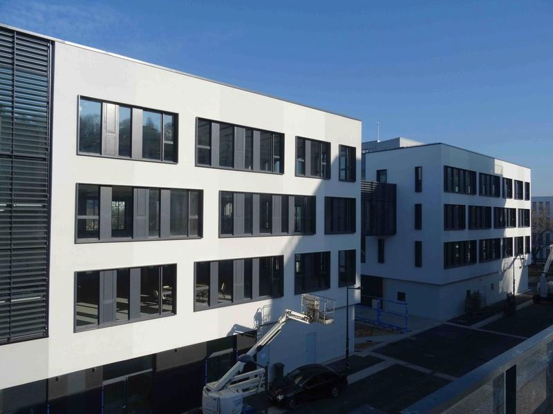 Immeuble GreenOffice en Seine (Meudon sur Seine) Dsc05623