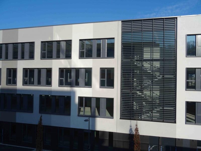 Immeuble GreenOffice en Seine (Meudon sur Seine) Dsc05624