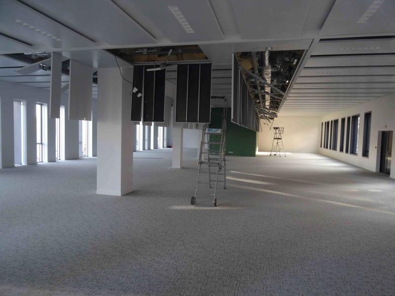 Immeuble GreenOffice en Seine (Meudon sur Seine) Dsc05628