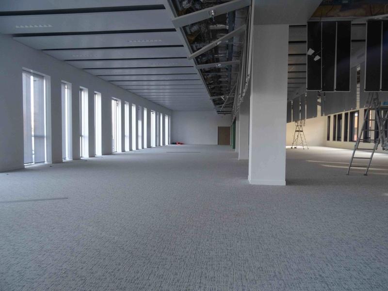 Immeuble GreenOffice en Seine (Meudon sur Seine) Dsc05629