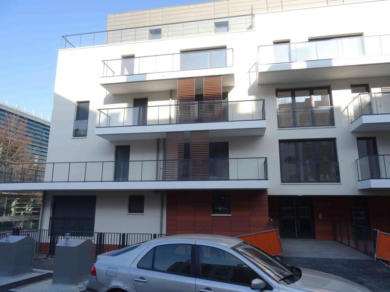 Résidence Vogue (Meudon sur Seine) Dsc05636