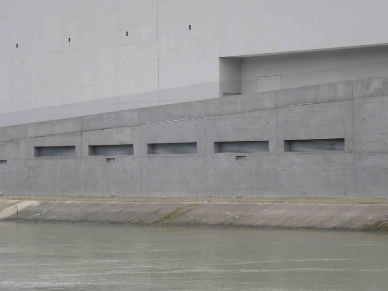 Crues de la Seine Dsc06026