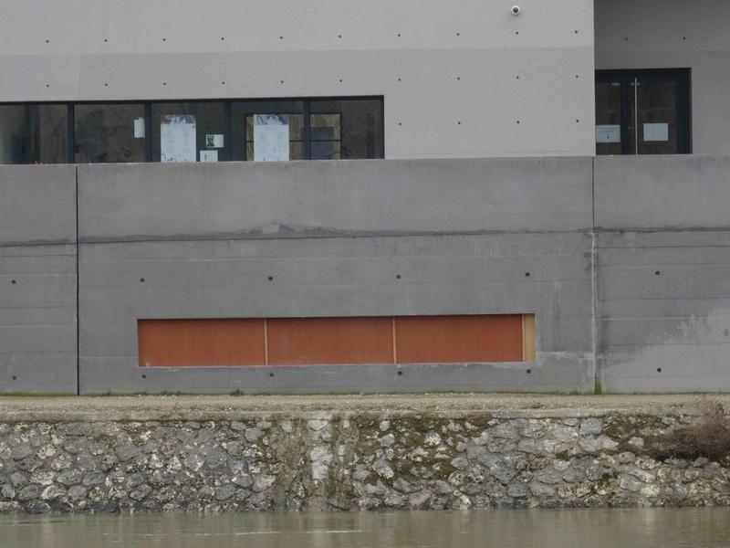 Crues de la Seine Dsc06029