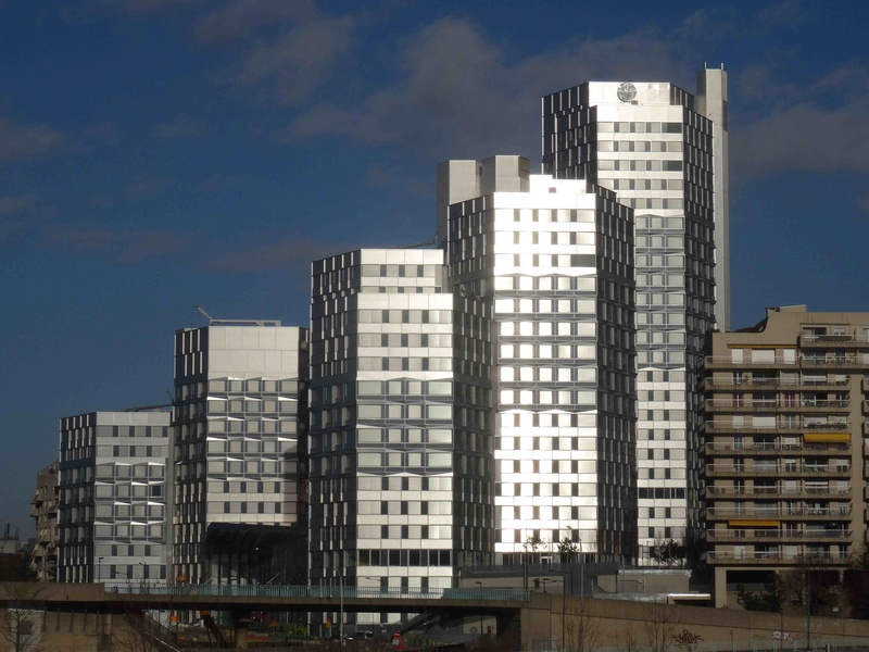 Immeuble Citylights (tours) Dsc06223