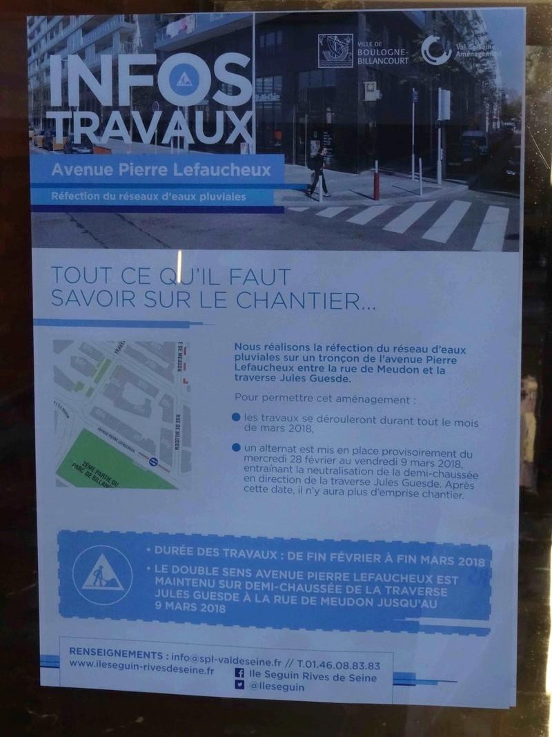 Avenue Pierre Lefaucheux Dsc06234