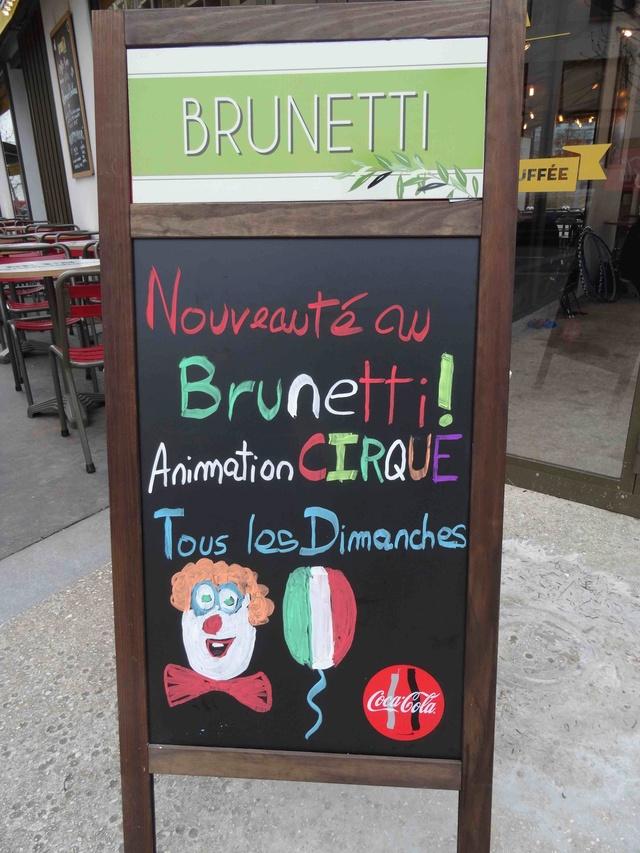 Trattoria Brunetti Dsc06326