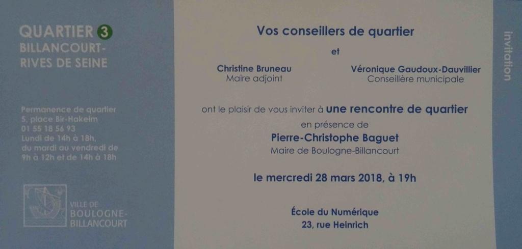 Réunion de quartier organisée par la Mairie le 28 mars 2018 Dsc06411