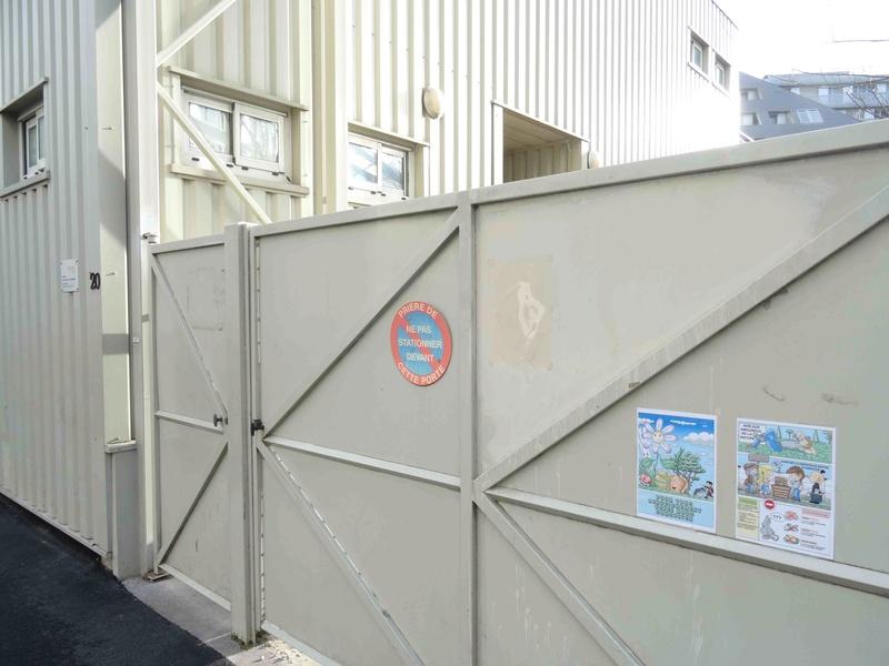 Association Aurore - Foyer de l'Olivier - Hébergement d'urgence pour SDF Dsc06639