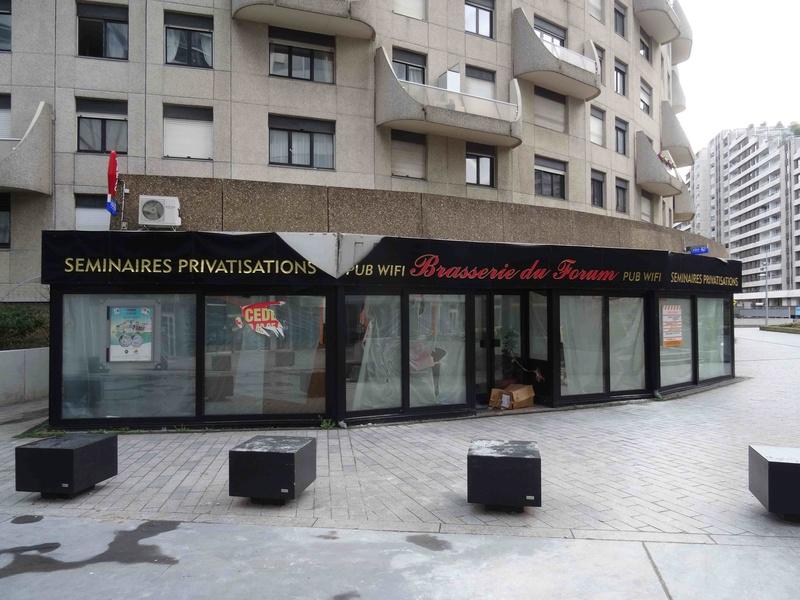 Restaurant Brothers (quartier du pont de Sèvres) Dsc06640