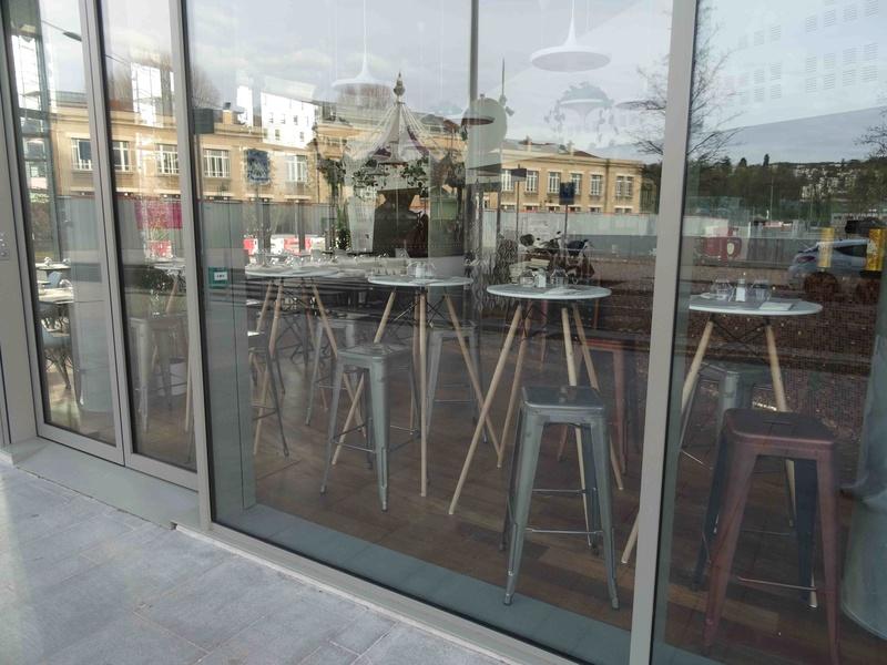 Restaurant napolitain Fratelli Pastore Dsc06715