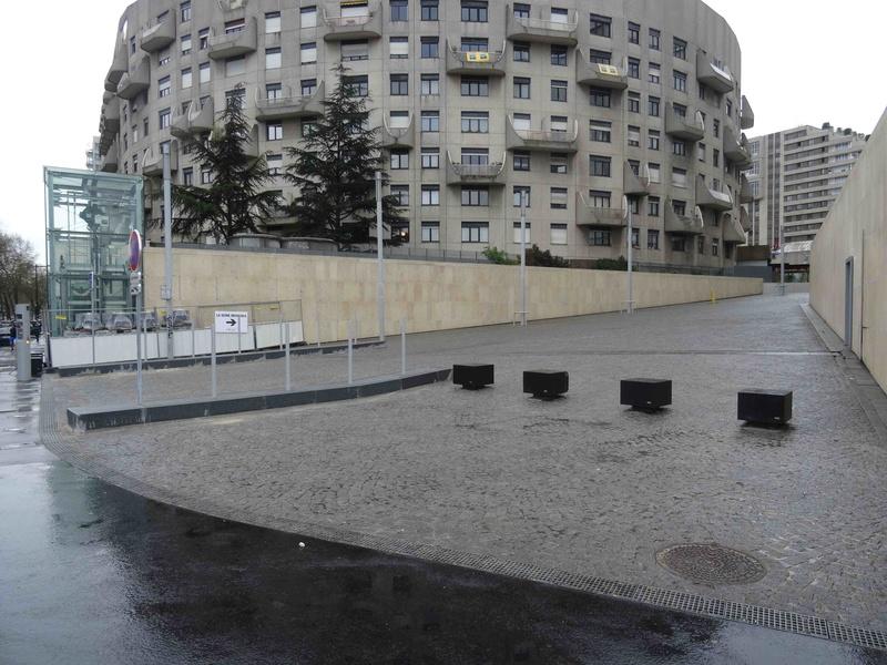 Rénovation du quartier du Pont-de-Sèvres (ANRU) Dsc06824