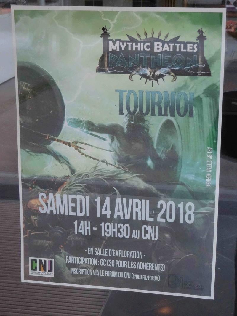 Centre Ludique de Boulogne-Billancourt (CLuBB) Dsc06829
