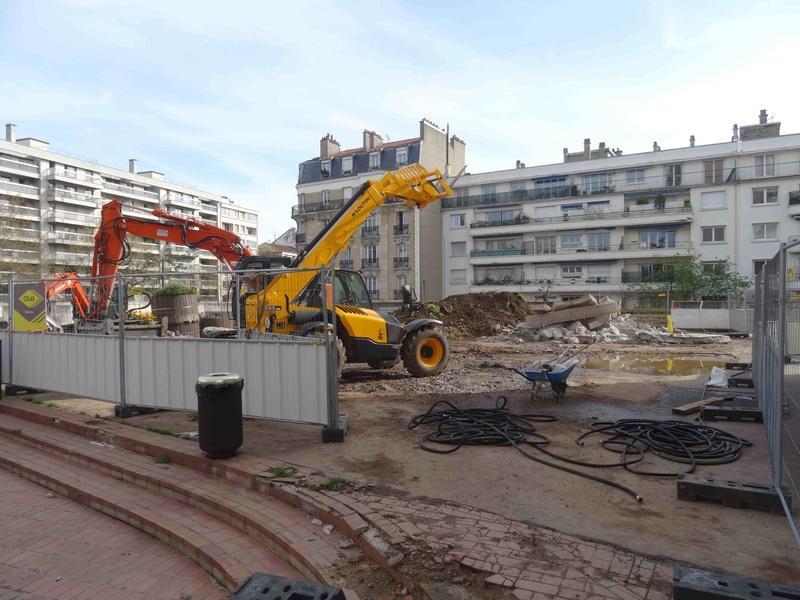Rénovation du quartier du Pont-de-Sèvres (ANRU) Dsc06929