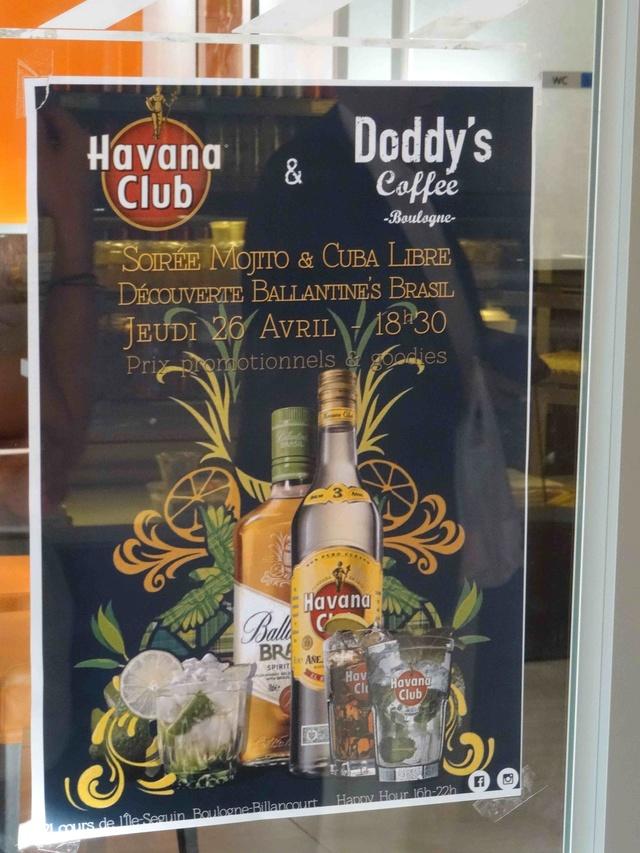 Restaurant Doddy's Dsc07131
