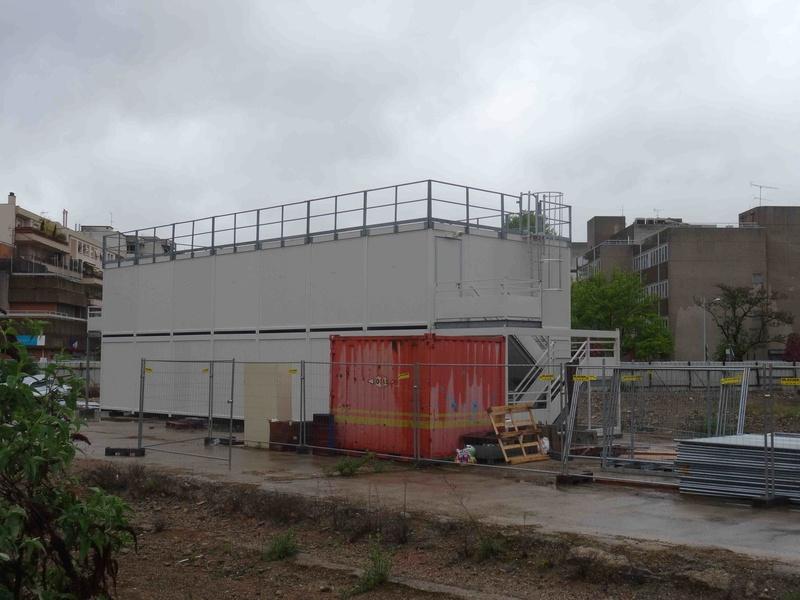 Nouveau collège sur le trapèze Dsc07240