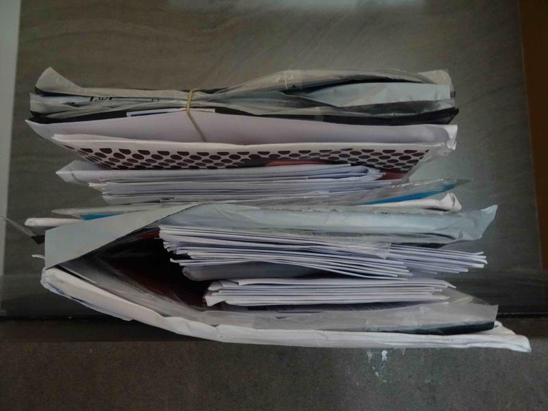 Distribution et problèmes de courriers - Page 2 Dsc07547