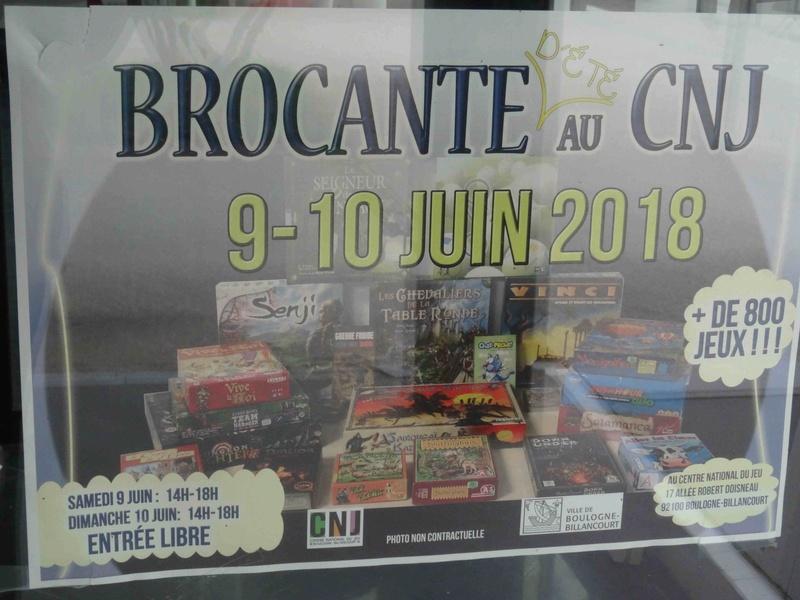 Centre Ludique de Boulogne-Billancourt (CLuBB) Dsc07652