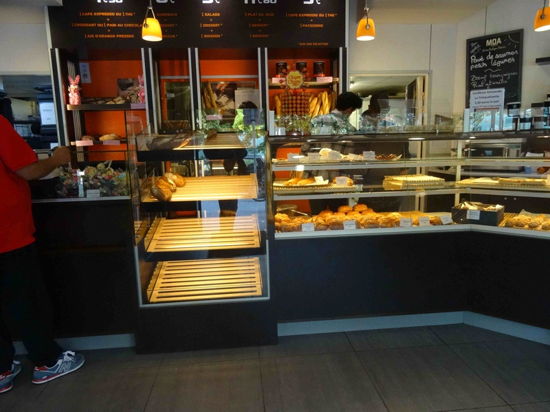 Boulangerie Patisserie Moa Dsc07740