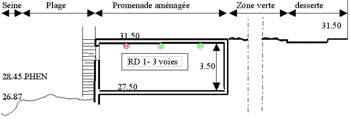 Quai Georges Gorse - RD1 Propos10